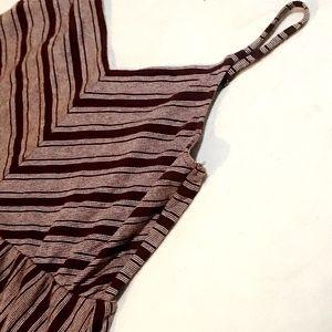 NWOT UNIVERSAL THREAD: Vintage Style Striped Dress